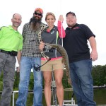 Chuck Belmore – Bowfisherman Host of The Habit TV