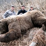 Cole Kramer: Clothing You'll Need to Hunt for Brown Bears