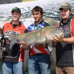New World's Record Set by Alabama Bowfisherman Bryan Hughes