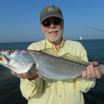 Deadly Sins Anglers Commit When Speckled Trout Fishing with Mississippi's Captain Sonny Schindler