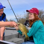 Larry Nixon's Summertime Smallmouth Strategy – Desert Fishing