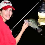 Learn When to Fish for Crappie at Night