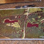 More Ways to Use Aerial and Topo Maps to Find Deer Now to Hunt in the Fall