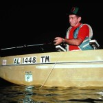 One of the Best Crappie Nighttime Fishing Trips Ever