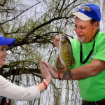 Equipment and Tactics for Catching Tennessee River Smallmouth Bass