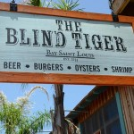 Visit The Blind Tiger Restaurant for Freshly Caught Fish at Mississippi's Gulf Coast