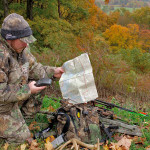 How GPS Solves Deer Hunting's Biggest Problem