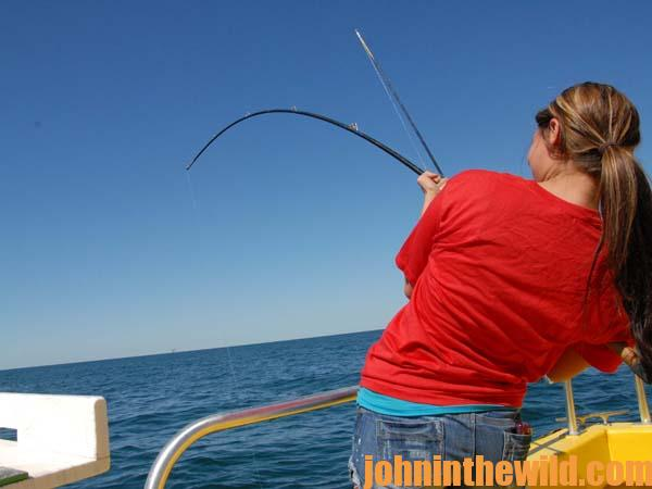 How to catch more saltwater fish when fishing on a party for Party boat fishing