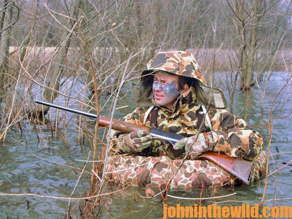 How to Hunt and Take Ducks in Deep Water17