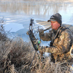 GPS Is a Device for Hunting Deer and All Seasons in the Outdoors