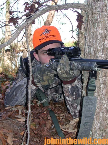 How to Use Hunting Pressure to Take Deer03