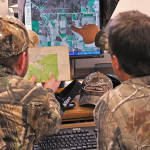 How to Use Your GPS to Hunt Deer