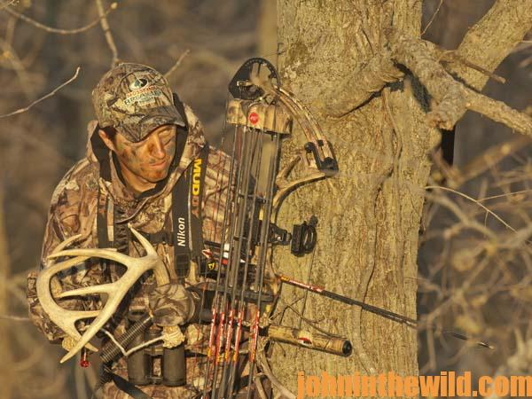 Hunting Storm Fronts for Deer with Dr. Robert Sheppard14