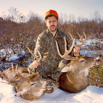 Hunting Storm Fronts for Deer with Dr. Robert Sheppard