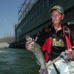 More Tactics from Mr. Depth Finder Carl Lowrance on Catching Catfish