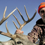 The Effect Moon Phase Has on Hunting Deer with Dr. Robert Sheppard