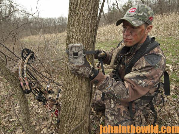 What David Hale Learns from His Trail Cameras that Helps Him Hunt Deer11