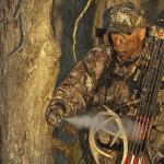 What a Trophy Buck Knows about Bowhunters