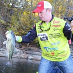 The Best Days Outdoors Often Are the Worst Days for Successful Bass Fishing