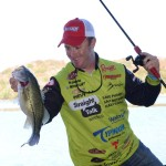 Always Have a Backup Plan for Bad Weather Bass Fishing with Scott Canterbury