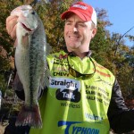 Don't Panic When You're Not Catching Bass with Scott Canterbury