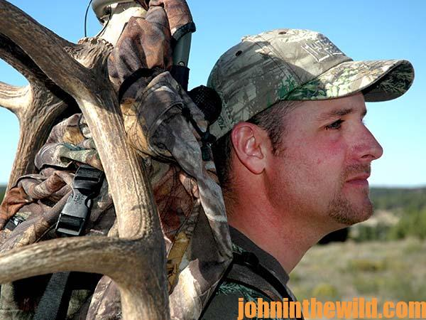 Five More Tips for Bigger Bull Elk with J. R. Keller20
