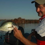 How to Catch Summer Crappie with Ronnie Capps