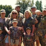 "Hunting Deer with Grandchildren – the Greatest Hunts with Ronnie ""Cuz"" Strickland"