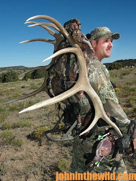 J. R. Avid Hunter Keller Shares Five Tips for Taking Bigger Bull Elk15