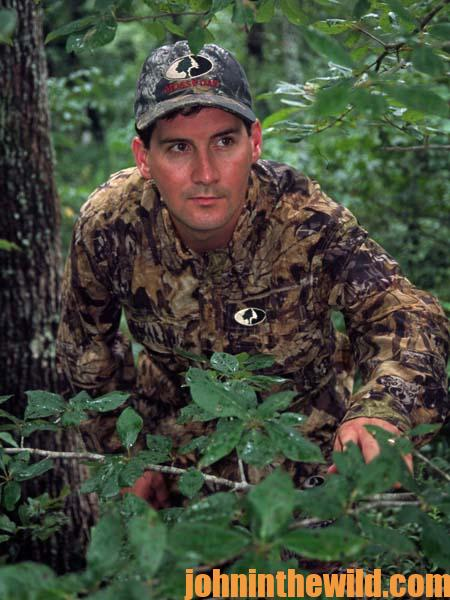 Learn about Deer Before the Season with Dr. Robert Sheppard05