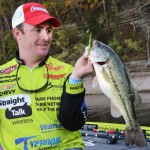 Not Catching Bass – Trust Your Gut with Scott Canterbury