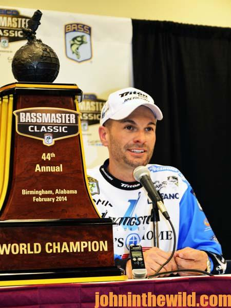 Not Catching Bass - Trust Your Gut with Scott Canterbury 3
