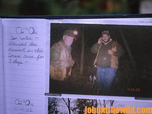 Scouting Hunters Will Help You Have More Success During Deer Season16