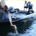 What To Do When Your Best Bass Fishing Spot Gets Killed with Jay Yelas