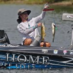 Randy Howell Says If You Don't Gamble When Fishing for Bass You May Not Win
