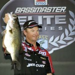 Fishing on Toad Strangler Days and Drizzling Fall Days for Bass