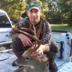 Hunt Deer on Small Acreages