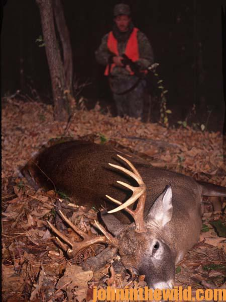 Hunt Deer on Small Acreages 4
