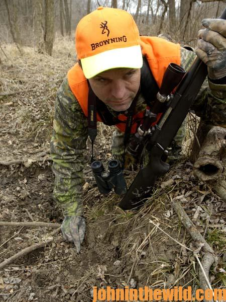 Pinpoint Your Best Hunting Area for Taking Deer 1