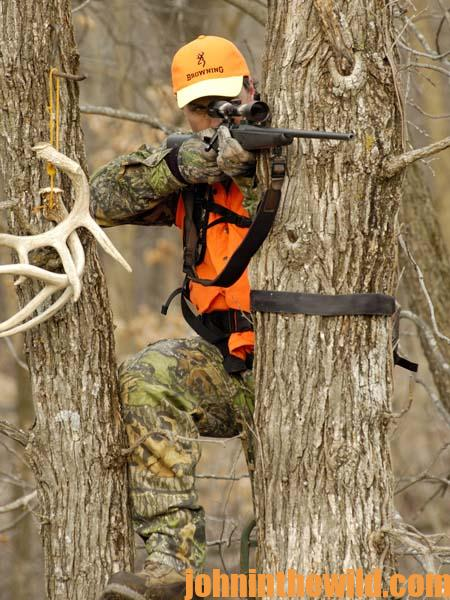 Pinpoint Your Best Hunting Area for Taking Deer 4