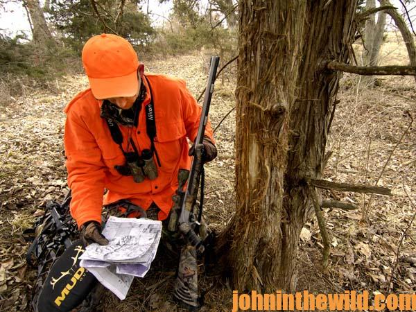 Use a Hunting Tactic That Works to Bag Deer 1