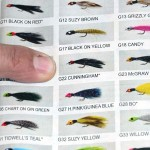 1/80-Ounce Bream and Crappie Jigs with Wade Mansfield