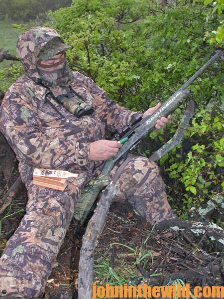 More Equipment Needed for Successful Turkey Hunting12