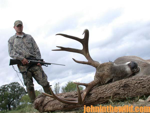 Successful Deer Hunting - How Human Scent Can Help 2
