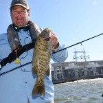 Catching Smallmouths and Catfish with Brian Barton Year-Round