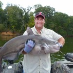 Fish the Historic Sites on the Bottoms of the Tennessee River's Lakes and Rivers for Catfish