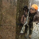 How to Identify Sites for December Deer Hunting