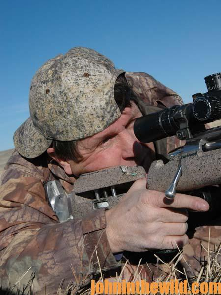 11 Dr. Jim Nelson Tells Us How and Where to Aim at a Running Buck