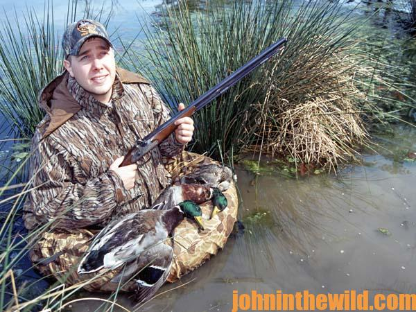 12 How to Read Ducks and Work Them with the Late Eli Haydel