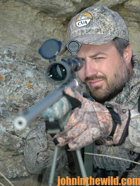 14 How to Hunt Deer Uphill and Downhill